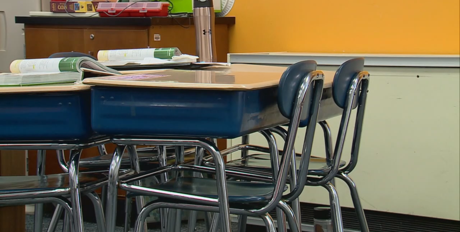 Many Wisconsin schools stayed open during pandemic: report