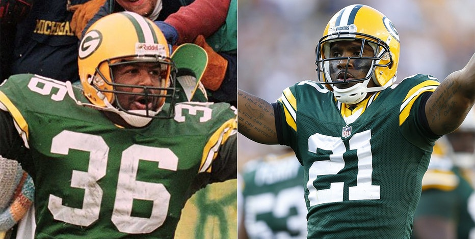 Butler, Woodson named Pro Football Hall of Fame finalists