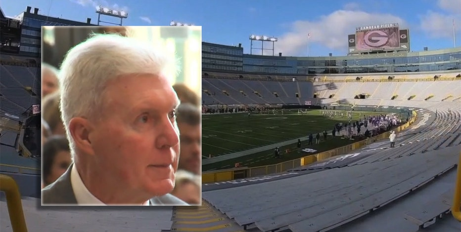 Packers fans remember Ted Thompson: 'He did a great job'
