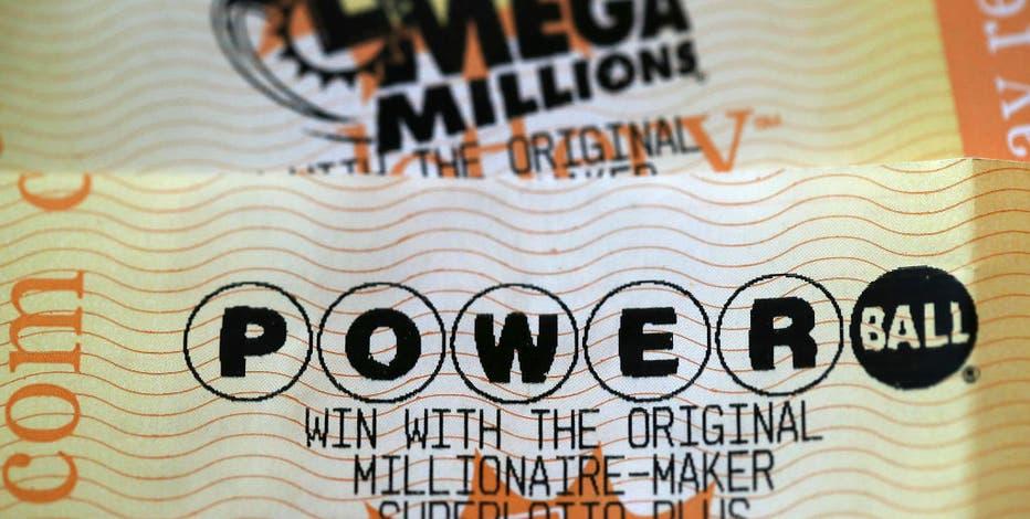 Mega Millions jackpot now $865M; Powerball up to $730M