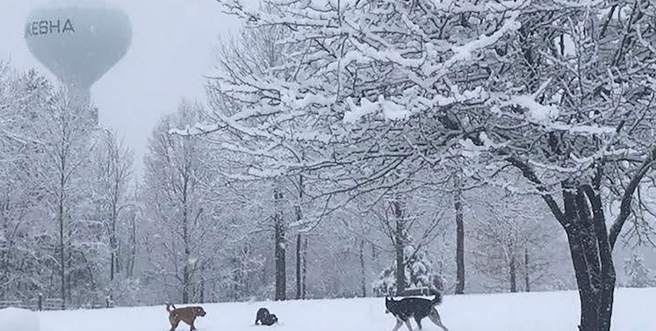 Get outside! Enjoy winter fun at 36th annual Waukesha JanBoree