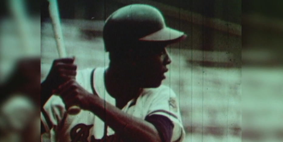 Milwaukee Braves, Brewers fans remember Hank Aaron