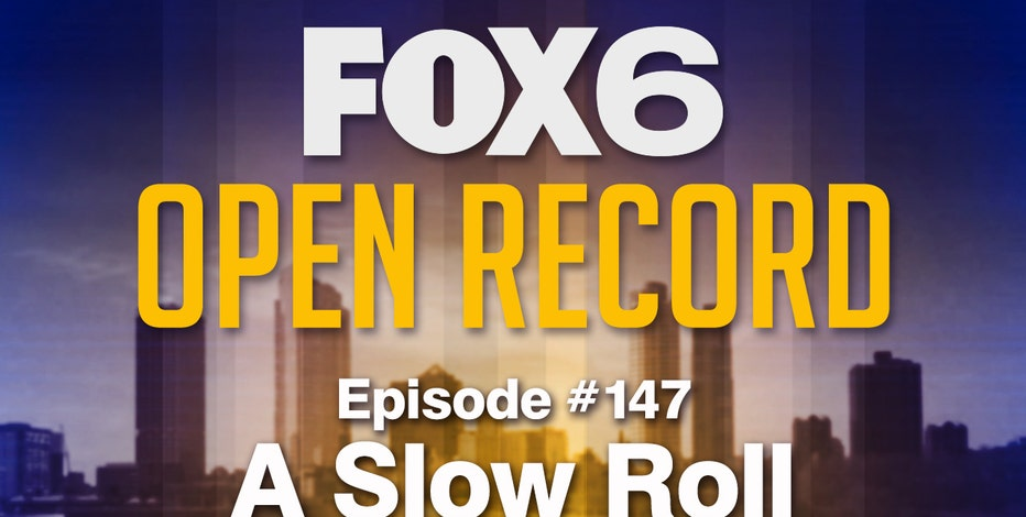 Open Record: A slow roll