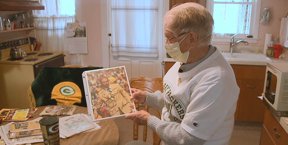 Packers super fan reflects on decades-long allegiance