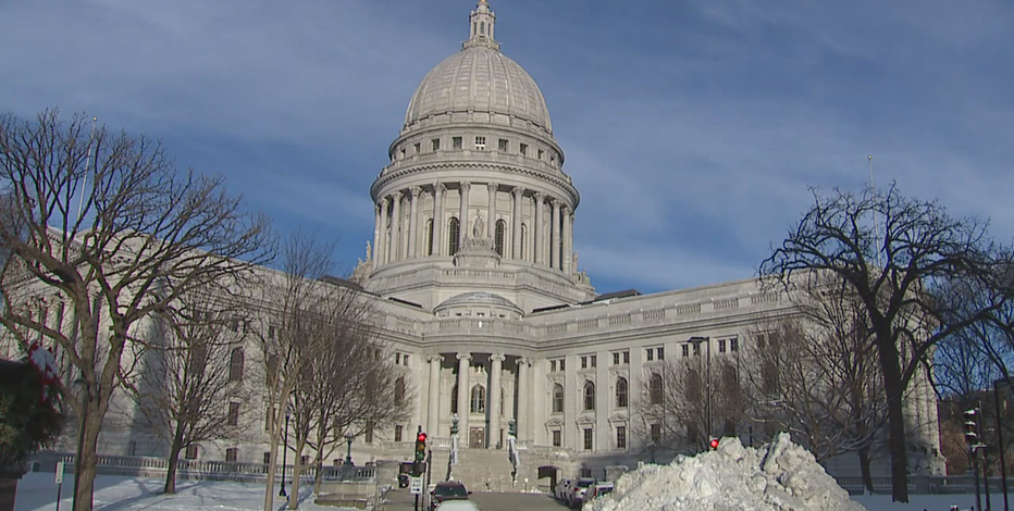 Wisconsin Senate poised to pass COVID-19 relief package