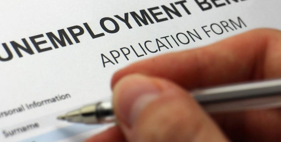 Wisconsin unemployment rate unchanged at 3.9%, officials say