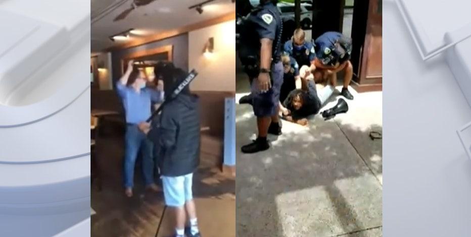 Madison man whose arrest sparked protest gets probation