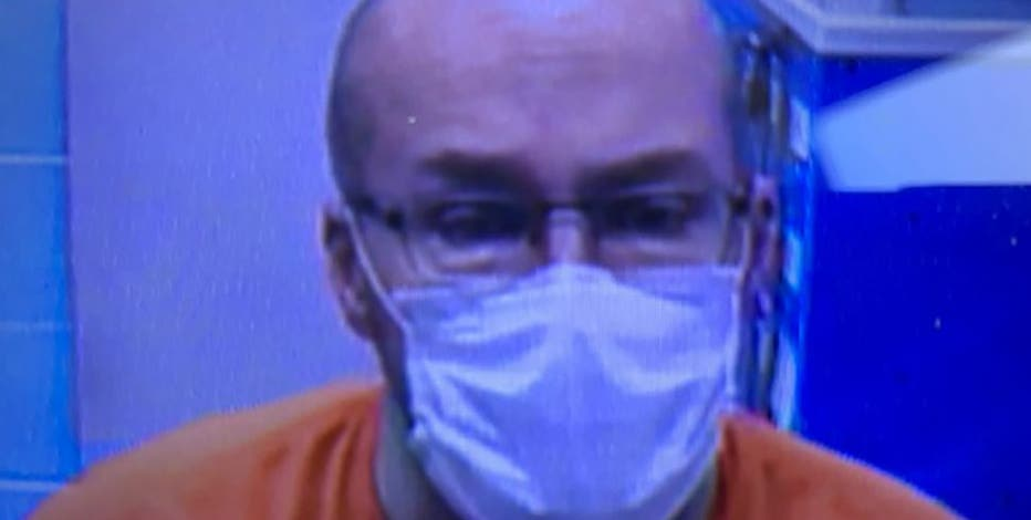 Wisconsin man accused of sabotaging COVID-19 vaccine charged