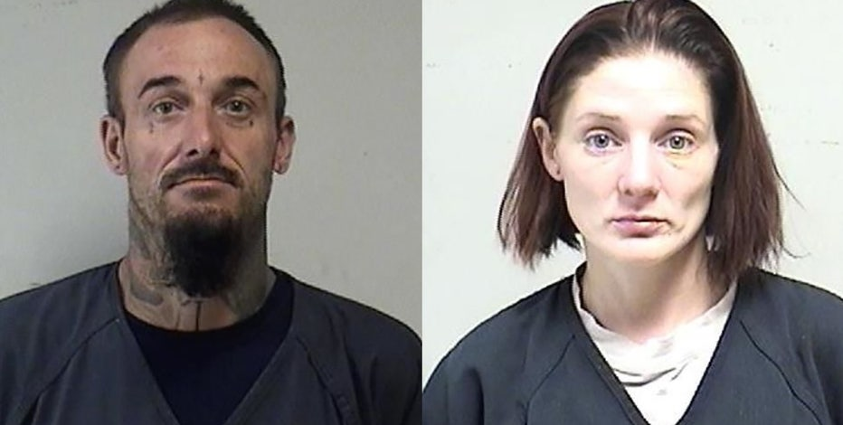 Racine couple faces criminal charges tied to Kenosha protests