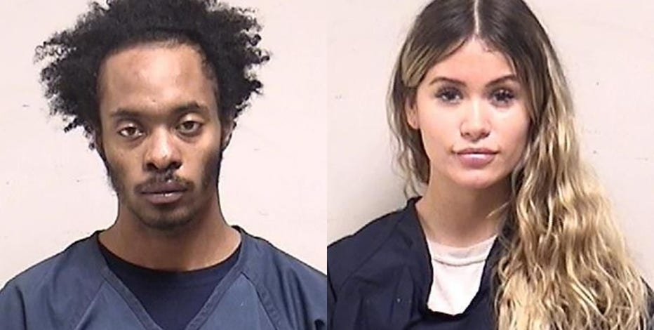 2 Kenoshans accused of looting beauty store after Jacob Blake shooting