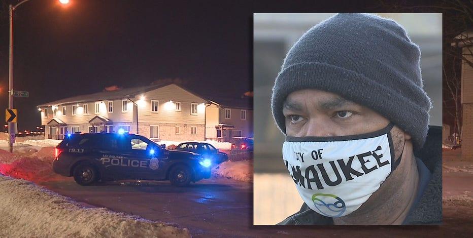 Milwaukee community leader frustrated by series of shootings