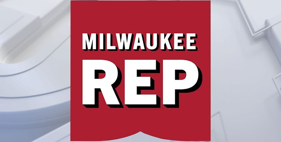 Milwaukee Rep to reopen in-person performances