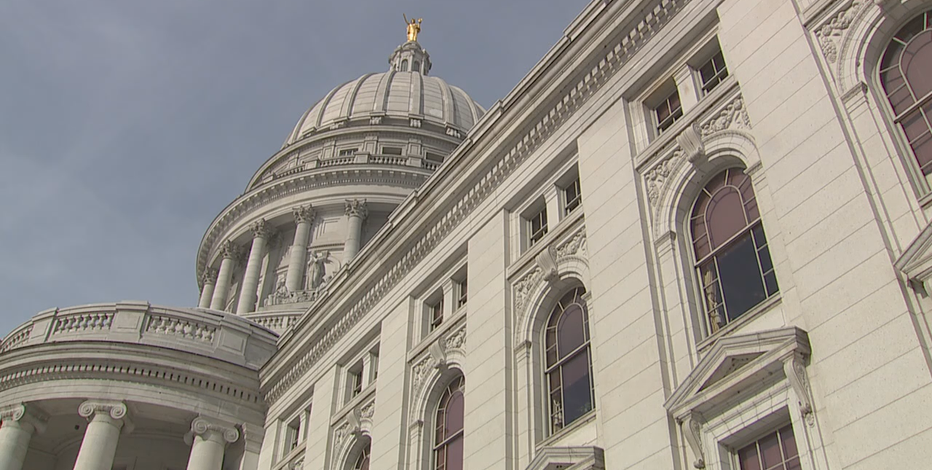 WI Assembly set to vote on Republicans' COVID spending bills