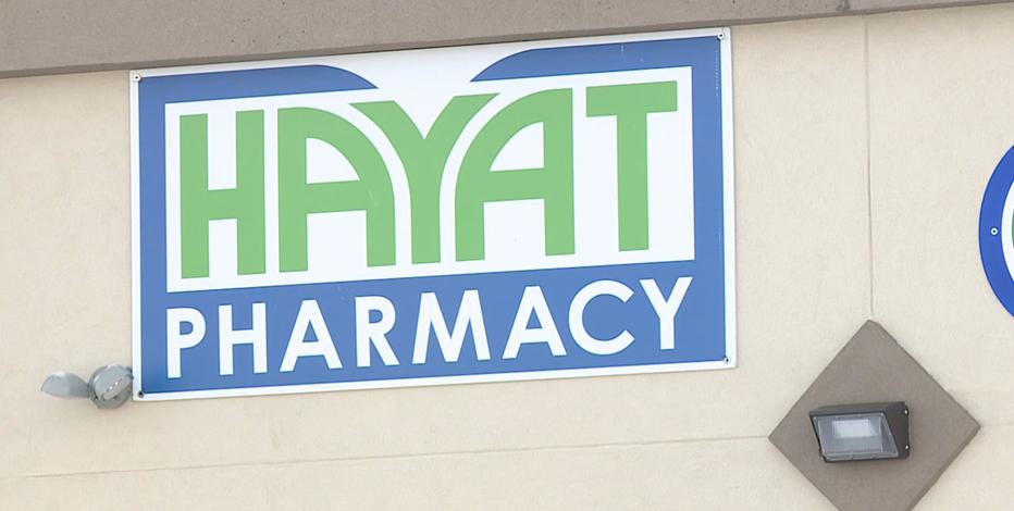 Hayat Pharmacy offers multiple walk-in COVID-19 vaccine clinics