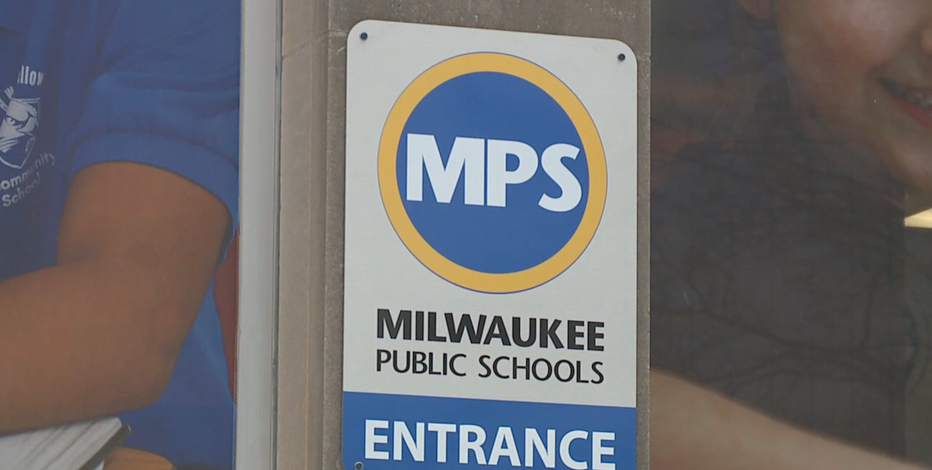 Milwaukee Public Schools to get nearly $800M in relief aid