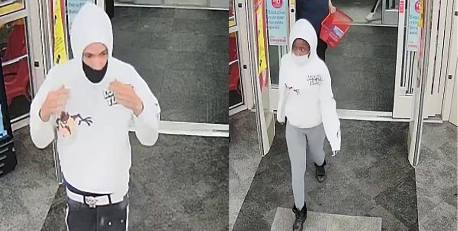 Look familiar? Menomonee Falls PD seeks 2 in CVS theft