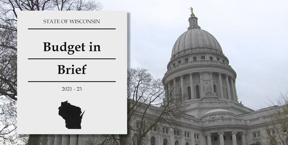 Gov. Evers' budget proposal met with GOP opposition