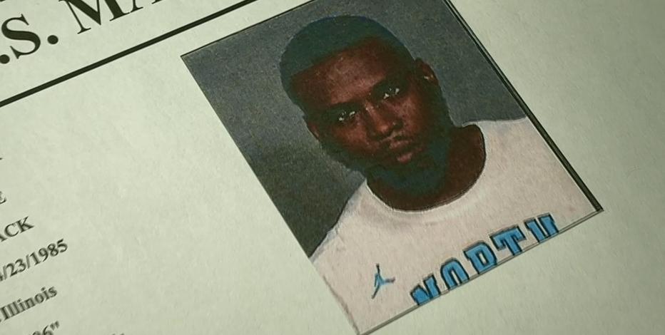 CAPTURED: MPD seeks info to help bring Demetri Jackson Jr. into custody
