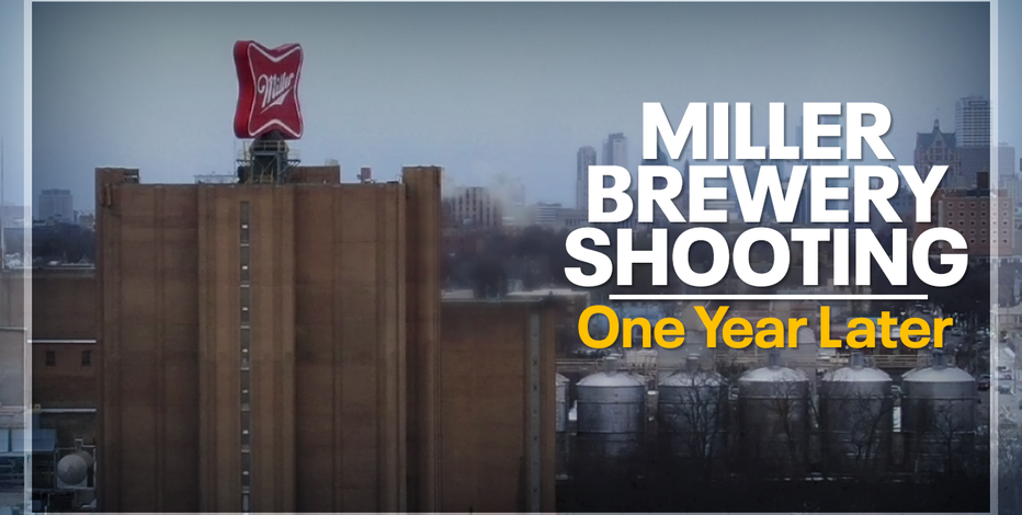 Day of remembrance will mark 1st anniversary of Miller Brewery shooting