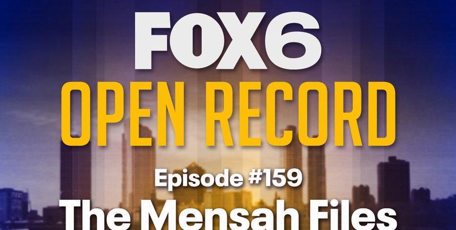 Open Record: The Mensah files