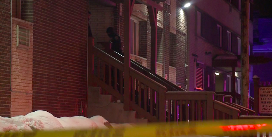 MPD: 16-year-old dead in double shooting near 28th and Wells