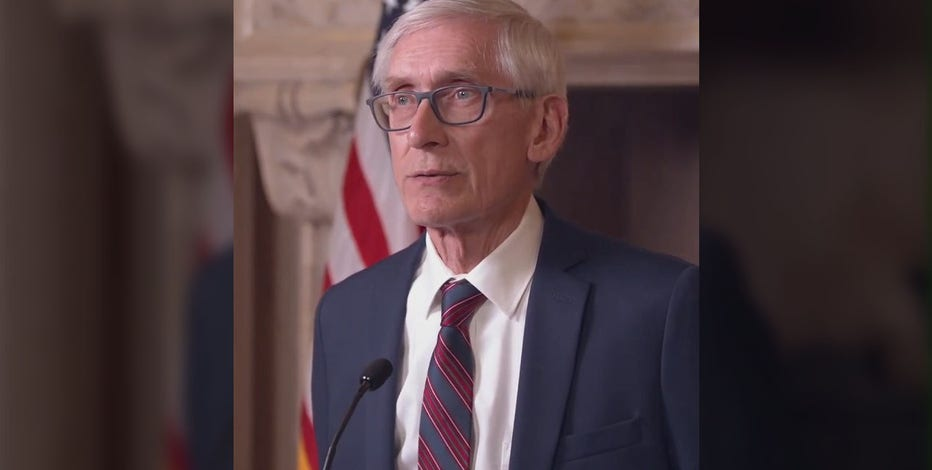 Gov. Evers proposes $2.4 billion in building projects across WI