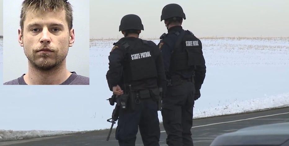 West Bend man fatally shot by deputy after Kewaskum home invasion