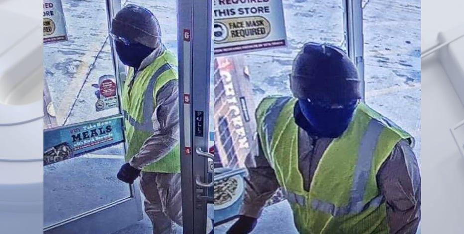 Muskego Kwik Trip robbery suspects arrested, 1 in Arizona