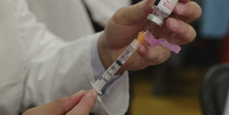 City of Mequon to host 12 COVID-19 vaccination clinics beginning March 31