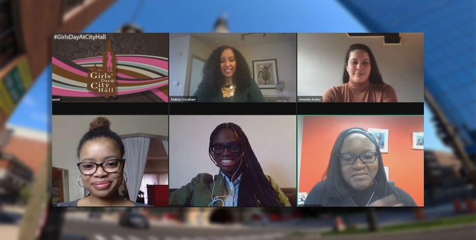 Milwaukee Girls' Day celebrates Women's History Month virtually