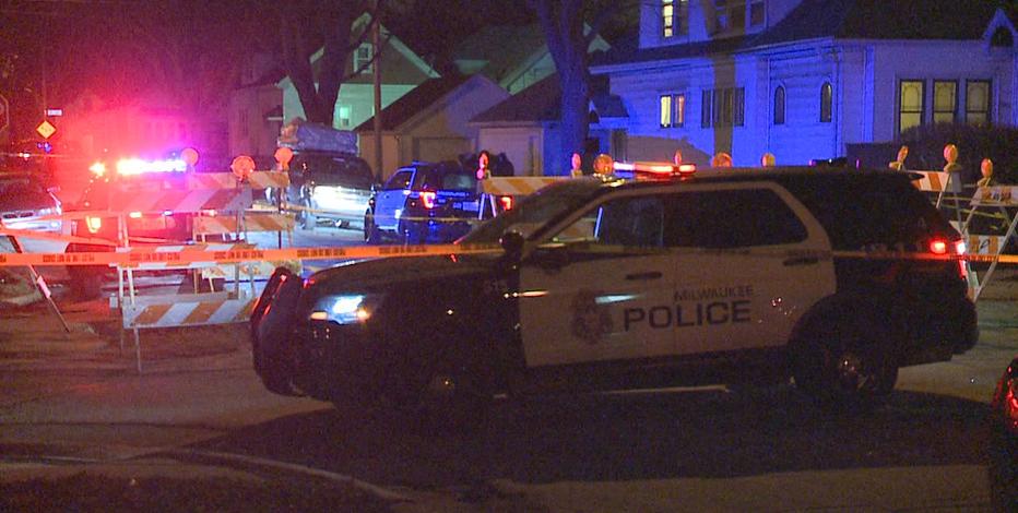 Milwaukee police: Man, woman shot near 38th and Custer