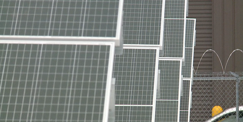 We Energies pitches solar energy project near Madison