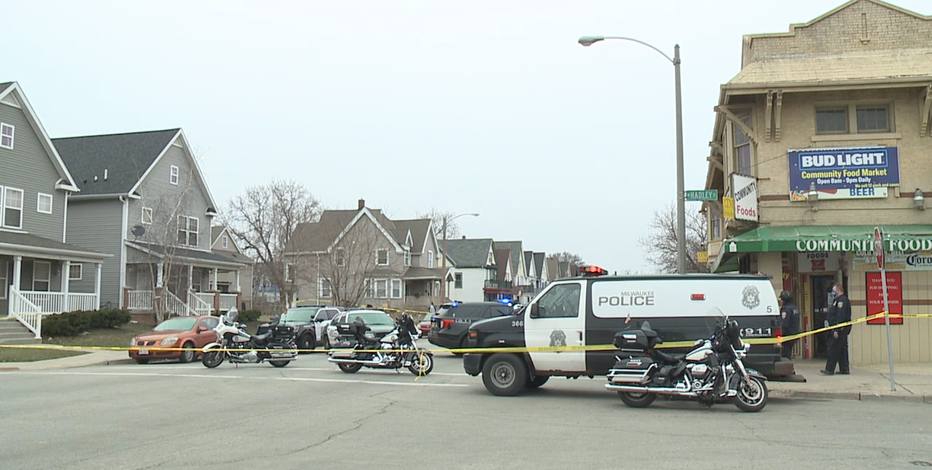 MPD: Man dies after being struck by vehicle; driver suspected of OWI