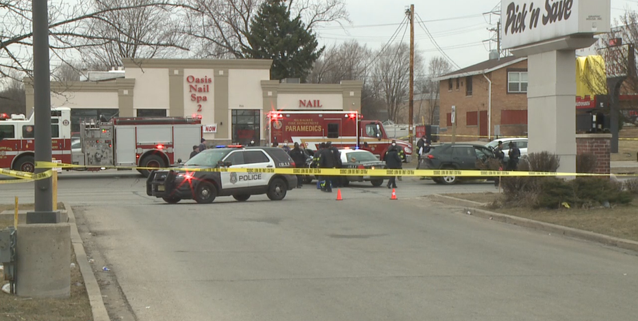 MPD investigates homicide near 76th and Good Hope