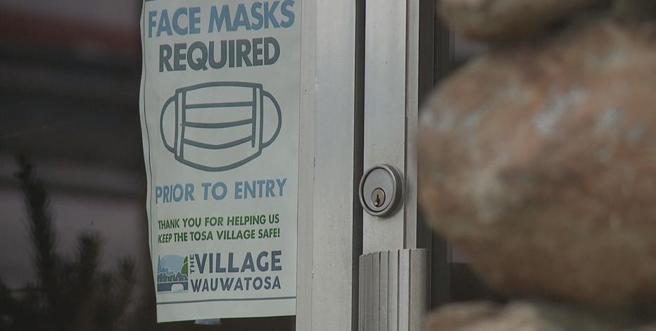 Wisconsin cities ponder extending, expiring local mask mandates