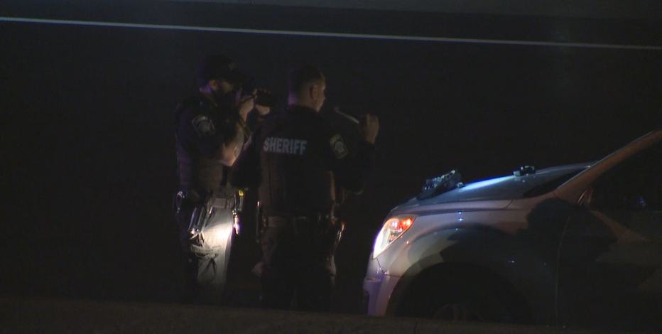 35-year-old man hit, killed on I-41 after fleeing police