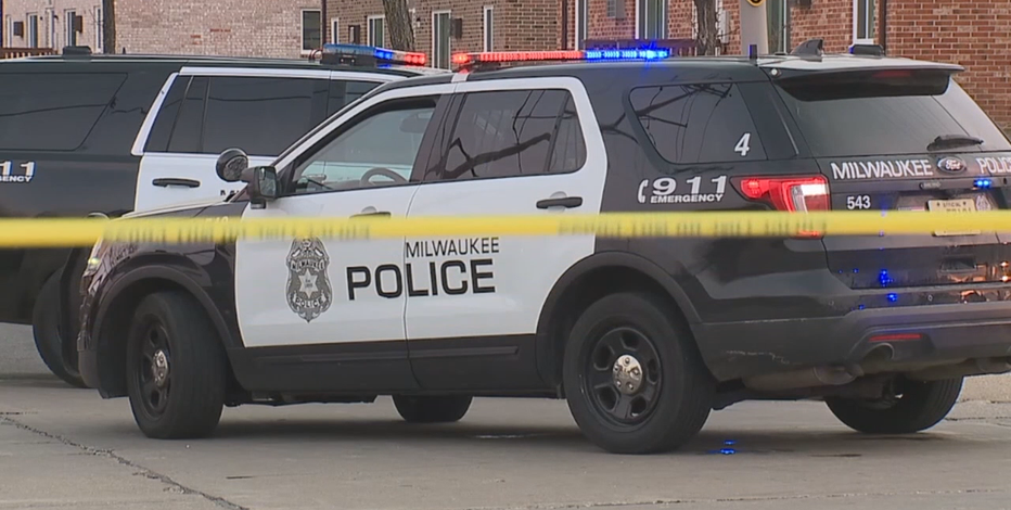 Tactical situation underway near 78th and Calumet in Milwaukee