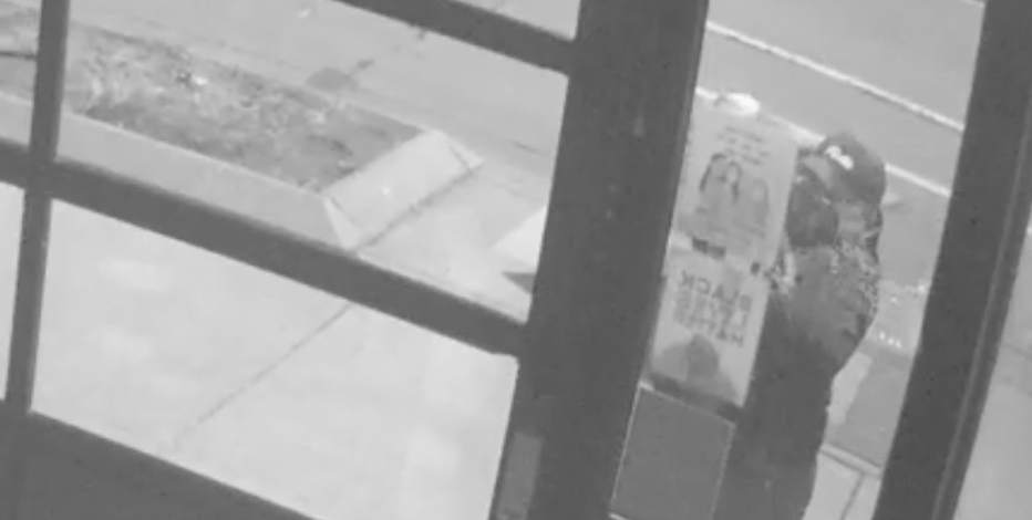 Vandal covers BLM, anti-Asian hate messages with paint in Shorewood