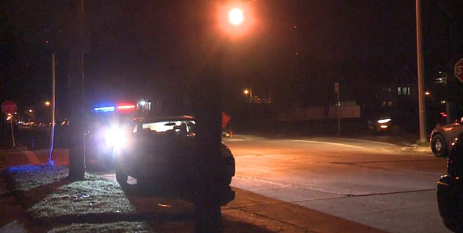 1 dead, 4 wounded following separate shooting incidents in Milwaukee