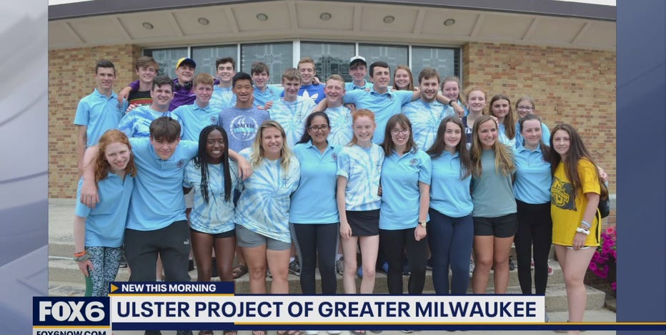 Ulster Project of Greater Milwaukee helps promote unity across countries, regions