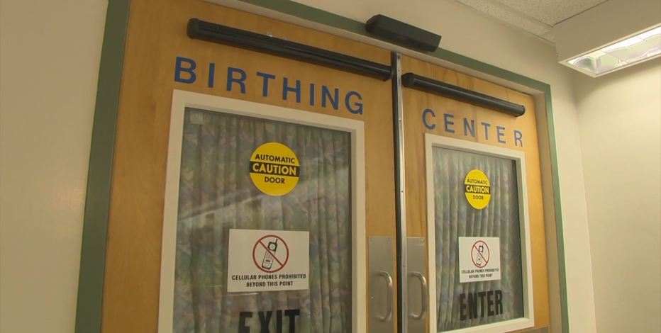 Making a birth plan during a pandemic