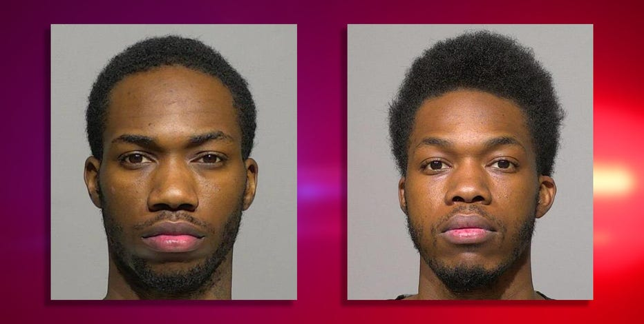 Brothers charged with reckless homicide in Milwaukee shooting
