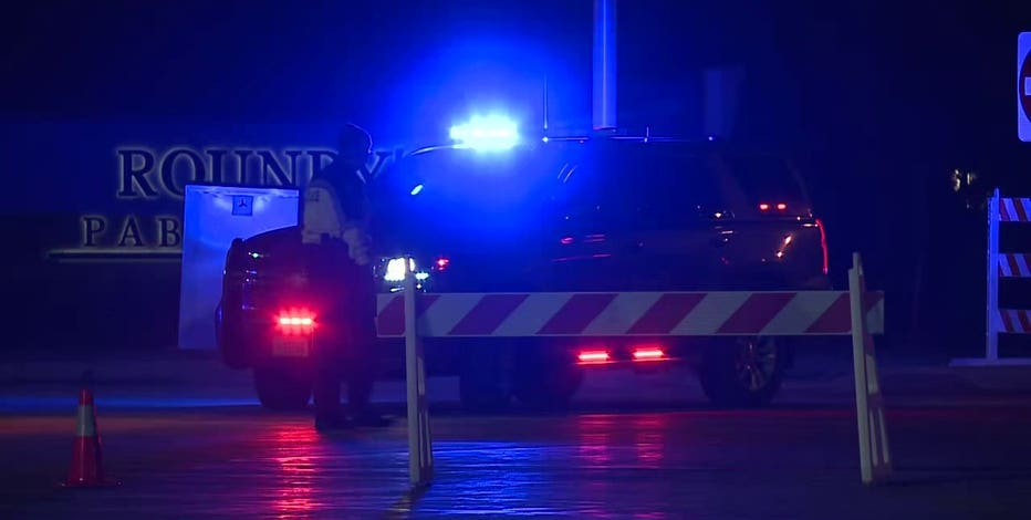 Source: Multiple people shot inside Roundy's Distribution Center in Oconomowoc