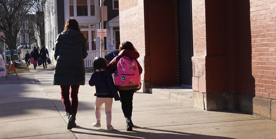 Study: 40,000 US kids have lost a parent to COVID-19