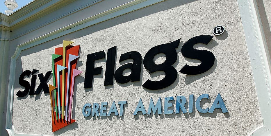 Six Flags Great America will kick off 2021 season April 24