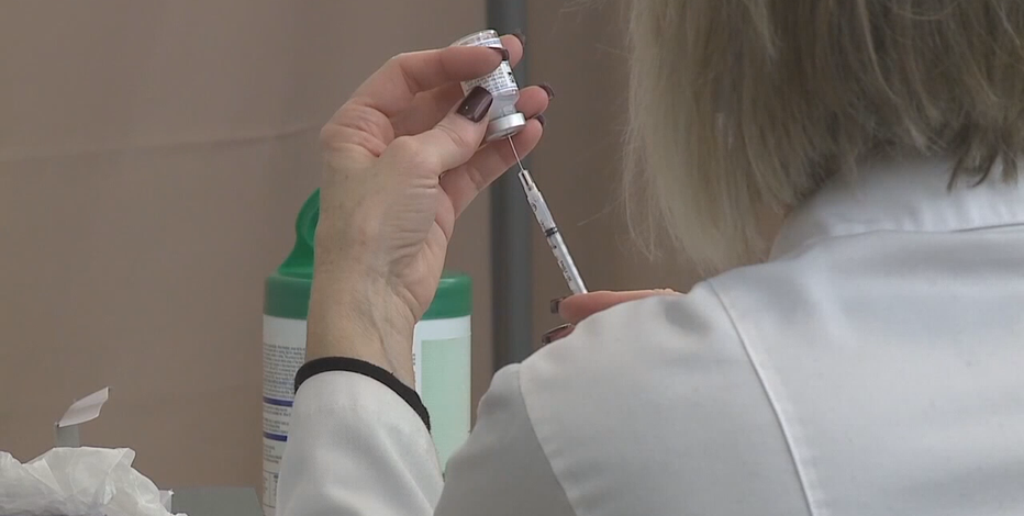 CDC relaxes COVID-19 safety measures for those who are vaccinated