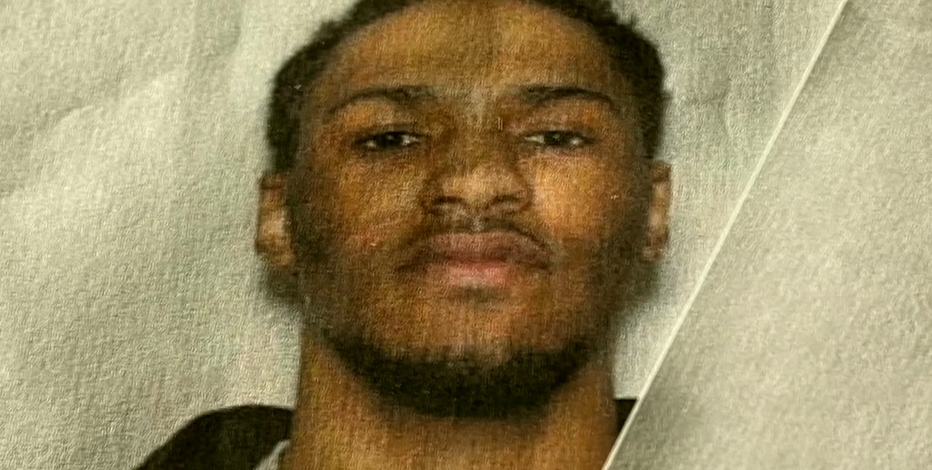 CAPTURED: Latwan Hale sought by US Marshals; wanted for homicide, robbery