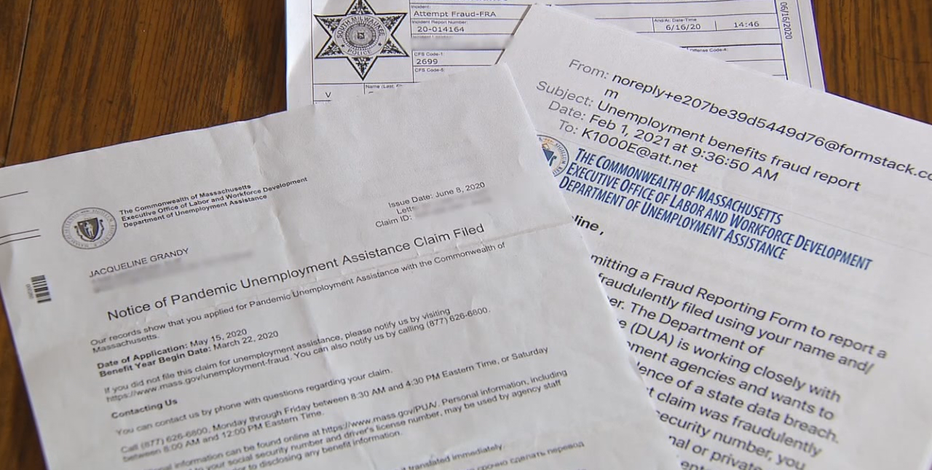 Stolen identities in WI used to file for unemployment across US