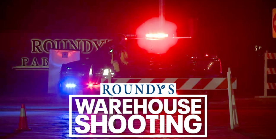 Oconomowoc warehouse shooting: No motive determined, officials say