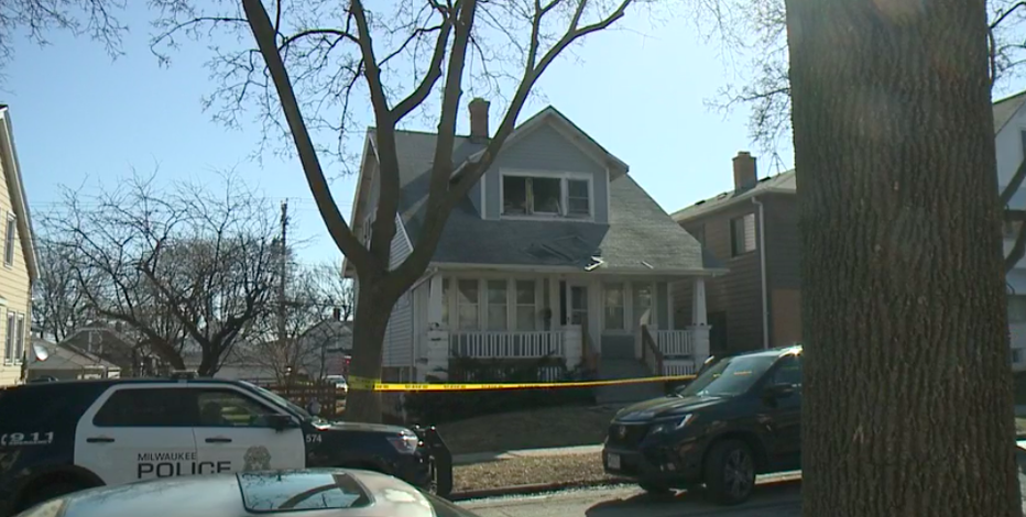 25-year-old man dies in house fire near 15th and Oklahoma
